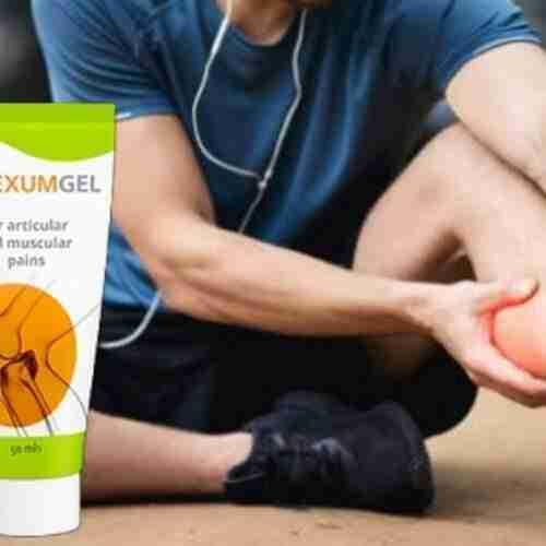 Flexumgel - Заслужава ли си да купиш?