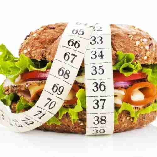 Какво НЕ значи диетата?