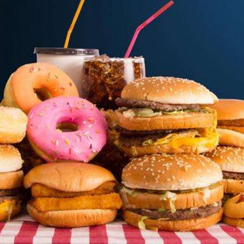 Кои са най-вредните храни?